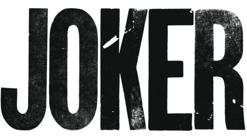 Review: The Joker- A Dangerous Weapon in Dangerous Times?
