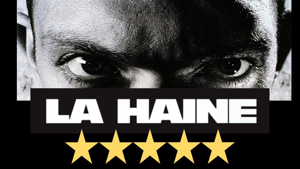 REVIEW: La Haine