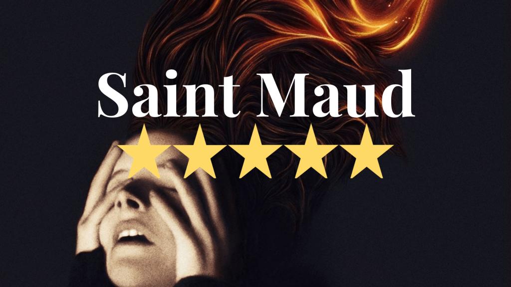 Review: Saint Maud