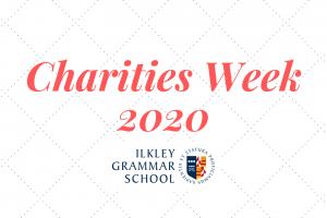 Charities Week at IGS
