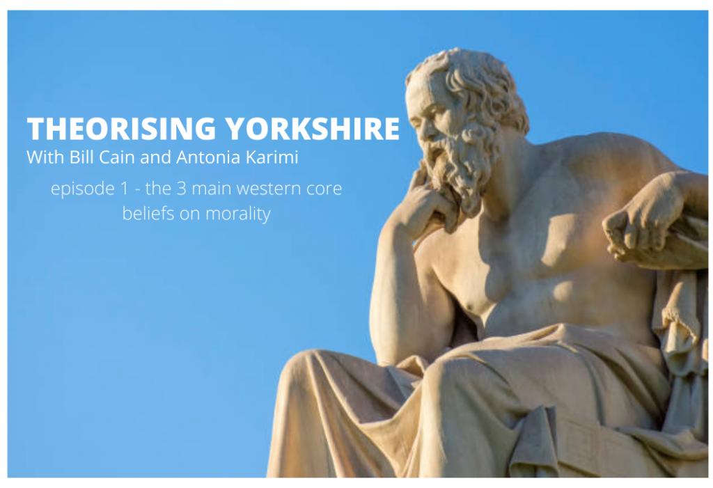 Podcast: Theorising Yorkshire